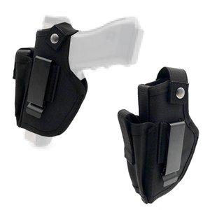 Asalto al aire libre táctico del combate de camuflaje paquete Pistola Pistola Pistola cubierta de la pistolera pistolera táctica de la pistolera Paquete NO17-216