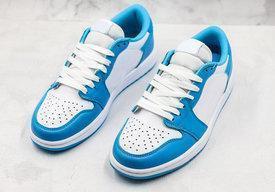 Kith SB Dunk x 1 chaussures décolletées UNC Eric Koston Designer Outdoor Comfortablel Basketball Chaussures Hommes Femmes Bleu Blanc Sport Formateurs Sneaker