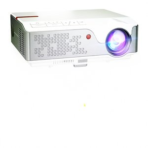 Freeshipping Full HD 1080P Projector TD96 Android WiFi LED Proyector Native 1920 x 1080P 3D Home Theater