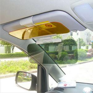 حار مظلة سيارة ليلة يوم الشمس قناع مرآة المضادة للانبهار كليب على القيادة درع سيارة الساخن بيع