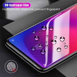 Yumuşak Hidrojel film Ekran Koruyucu için Xiaomi mi 9t pro 9 t mil 9 se mi9 t mi9t Temperlenmiş cam için Xiaomi mil 9x CC9 cc9e A3 MiA3
