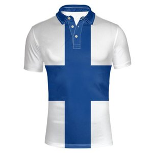 FINLAND shirt free custom name number fin shirt nation flag fi finnish swedish suomi country college print photo clothes