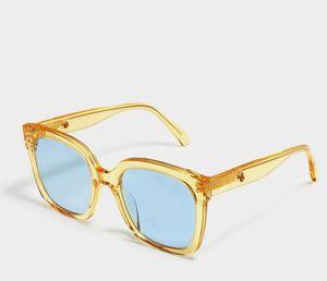Fan Bingbing original design POLO GEORGE polarized sunglasses sunglasses female KUKU 2020 new men's big face was thin and long
