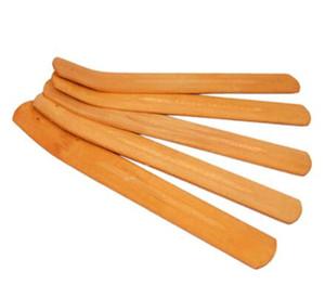 خشبي البخور عصا الرماد الماسك الموقد حامل البخور عصا حامل ديكور المنزل 24 * 3.5 سنتيمتر