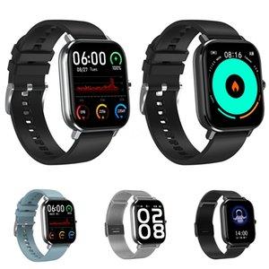 Cf007S DT-35 смарт-часы кровяное давление кислорода в крови монитор сердечного ритма DT-35 смарт-наручные часы цветной экран шагомер спортивный браслет для Ipho