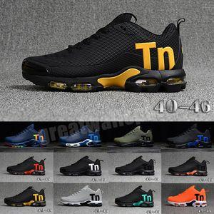 Mercurial TN TPU Artı Erkek Erkekler Rasgele Yastık Eğitmenler Spor Atletik Spor ayakkabılar Açık Ucuz Yürüyüş Koşu Sneakers G325 İçin Ayakkabı Koşu