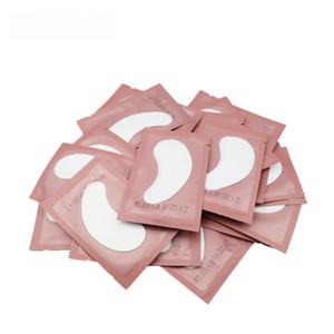 Накладки для ресниц Подкладки для глаз Безворсовые безворсовые заплатки для наращивания ресниц Поставки наращивание ресниц для профессионалов Инструменты Горячие продажи