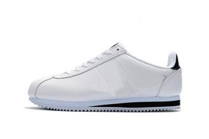 2019 Оптовая продажа хорошее качество Zapatillas Hombre Cortez Повседневная обувь для бега для женщин мужчины кроссовки открытый Cortez спортивная обувь eur 36-44