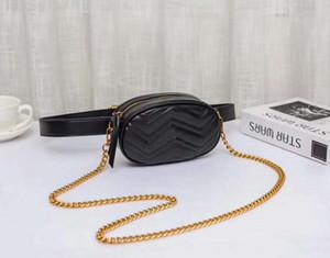 GUCCI LV Toptan ve perakende 7735 kadın çok fonksiyonlu cüzdan omuz çantası sıcak satış tek omuz çapraz paket moda PU tasarım