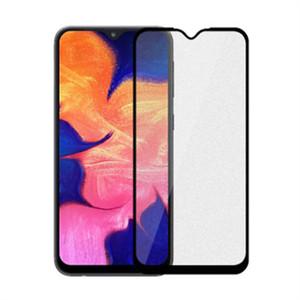 9 H Full Cover Hartglas Displayschutzfolie Für Samsung Galaxy M10 M20 M30 M40 A10 A20 A30 A40 A50 A60 A70 A80 A90 A20E A40S 800 teile / los