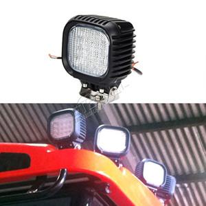 12pcs 48W водить работы лампу рабочей фары трактор шахты грузовик прицеп сельскохозяйственного сверхмощный фонарь для Case John Deere Komatsu гусеничного