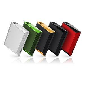 Alta qualidade 510 fios Prism Bateria por Velxtech Compatível com 510 Cartucho duplo Pré-aqueça 3 de saída ajustável e cigarro vape