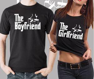 Casual camiseta Slim CP T- amante de las camisas a juego Pareja de Verano 2017 de la nueva llegada mujeres de los hombres de verano Tee Tops