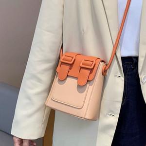 Moda Mini Çanta Kadın Çanta ve Cüzdanlar Kısaca Messenger Küçük Çanta Sevimli Hepsi maç Vintage Çapraz Vücut Mini 2020