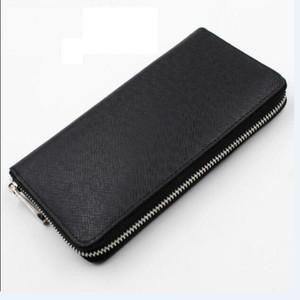 Einzel zippy wallet Designer Brieftasche Frauen Designer-Handtaschen Geldbörsen Portemonnaies Leder Entwerfergeldbeutel Kartenhalter-Kupplung mit Kasten Versand
