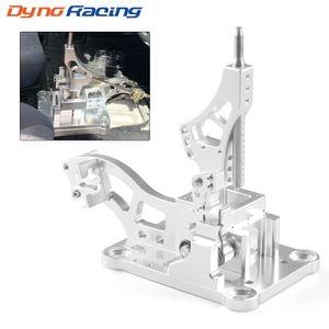Billet-Aluminium Shifter Box Schalthebel Schaltknauf für Acura RSX / K-Serie Motor EG EK DC2 EF