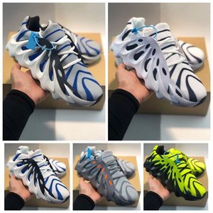 2019 Kanye West 451 Running Shoes Designer Wave Runner 451s Fashion Mens Trainers Sneakers Homme SssYEzZYYEzZYs v2 350boost
