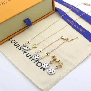 Trendy Sunflower Anhänger Unisex Halskette Art und Weise aushöhlen Design Männer-Frauen-Ohrringe Schönes Charm Paar Armbänder Sets