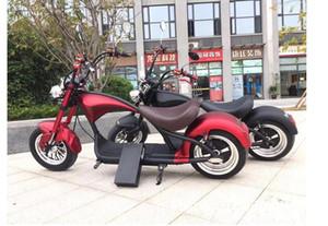 M1 voiture électrique batterie de voiture scooter électrique scooter électrique Citycoco poids de chargement 200 (kg) Vitesse maximale 45 (km / h)