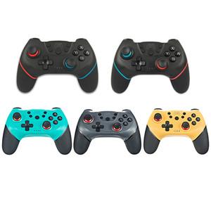 Bluetooth drahtlose Fernbedienung D28 Switch Pro Gamepad Joypad Joystick für Nintendo D28 Pro Konsole gute Qualität DHL-Schalter