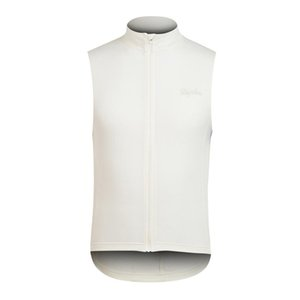 RAPHA team Cycling Sleeveless jersey Vest 2019 Men Summer mountain bike shirt quick dry racing Clothing mtb C626-9