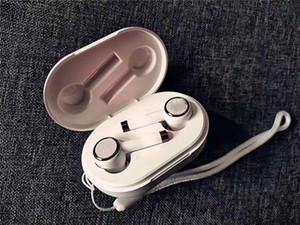 Горячий тур 3 Наушники Беспроводные Bluetooth Soprt наушники-вкладыши гарнитура Handfree портативный с розничным пакетом хорошего качества