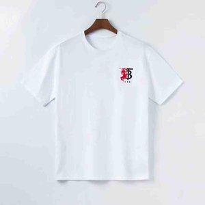 Erkek Travis Scott Tshirts Yaz Tasarımcı Astroworld Mektupları Baskı Kısa kollu Tişört Giyim S-XXL Tops