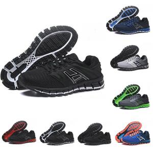 2020 Atacado AGQ180 de qualidade superior 180 Gel-Quantum 2 2s Mens Running Shoes originais Jogging Sports baratos snerakers Tamanho 40-45