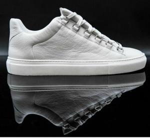 Высокое качество Мужчина Женщина с низким верхом обуви Arena Up Mesh Sneaker обуви на открытом воздухе Race Runner Повседневная обувь большого размера 35-47