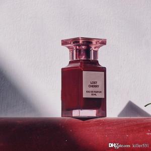 perfumes de gama alta para las mujeres que duran fresca Eau de Parfum PERDIDA DE LA CEREZA femenina perfume de la marca FABULOSO EDP 50ML NEROLI envío libre
