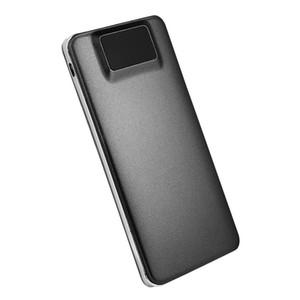 Power Bank 10000mah Portable External Battery 2 General USB Interface 0.25Kg Mobile 1.0A, 2.1A Power