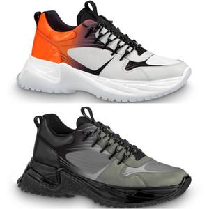 Nova Chegada 2019 Run Away Pulso Tênis De Luxo Dos Homens Sapatos de Grife de Moda Feminina Correndo Sapatos Casuais Ao Ar Livre Rivoli Trainer Sapatilha Bota