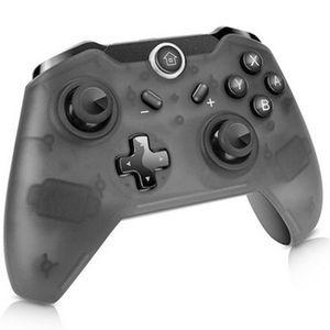 Nintend Anahtarı Pro Denetleyicisi için Bluetooth Kablosuz Gamepads Oyun Joystick Nintend Anahtarı Oyun Konsolu için Ana Konsol Joypad r20