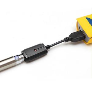 USB Charger Fit 510 Tópico ego ego-t ego-w Cigarette Bateria eletrônica Adapter Vape Pen Dank sem fio USB Charger