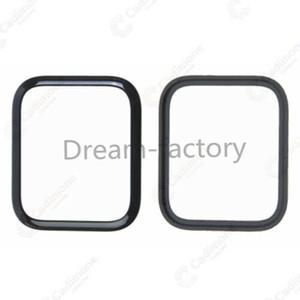 30PCS الجبهة الخارجي زجاج شاشة تعمل باللمس LCD لوحة الخارجي عدسة لشركة آبل ووتش 1/2/3/4 38MM 42MM 40MM 44mm ومجانا DHL