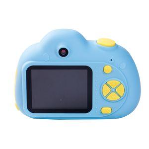 Cámaras Digitales niños de juguete de cámaras de alta definición Foto Video Camcorder fotografía Ajuste inteligente electrónicos Juguetes para niños niñas