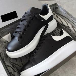 2020 The Beat Platformu Sneakers Tasarımcı eğitmenler Yansıtıcı 3M beyaz Deri Ayakkabı Kadın Erkek Düz Casual Parti Düğün Ayakkabı Süet Sneakers
