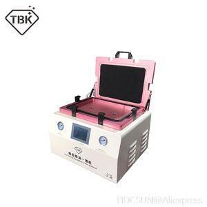 TBK-308A 15 pollice LCD Touch Screen Repair Automatico Macchina per la rimozione della macchina OCA Laminazione del vuoto con gas di blocco automatico