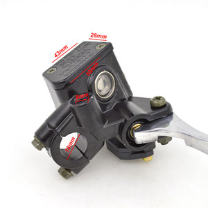 Yemoto мотоцикл дисковый тормозной суппорт тормозные наборы для обуви для Haojue Suzuki HJ125K-A EN125 Качественные продукты