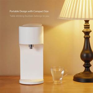 Youpin VIOMI APP Controle 4L inteligente instantâneo Hot Water Dispenser de água de qualidade Indes Baby Milk Parceiro Heater Beber água Chaleira