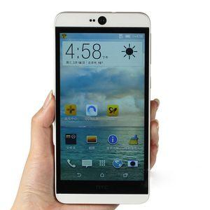 Оригинальный HTC Desire 826 4G LTE 13-мегапиксельная камера 16 ГБ ROM 1 ГБ оперативной памяти Octa Core Android Восстановленное
