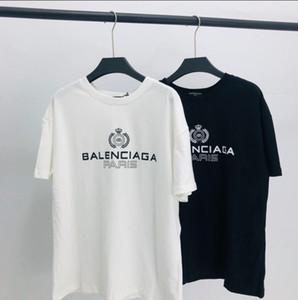 555 Brandshirts Kadınlar Erkek Tişörtü Designershirt Büyük Boy Moda Günlük İlkbahar Yaz Tees Lüks Kız tişört S-XL ZX1 20030205L