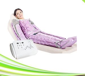 Spa profesyonel pressotherapy kilo kaybı şekli bacaklar lenfatik drenaj pressotherapy makinesi