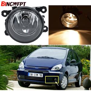 2 teile / para Nebelscheinwerfer Montage Super Helle LED Nebelscheinwerfer Für 1999-2015 Citroen Xsara Picasso MPV N68 Halogen licht 55 Watt