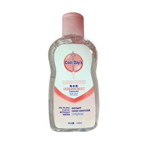 Usa e getta acqua libera Hand Sanitizer 75% Alcohol mano Gel Igienizzante Serie Spray Sterilizzazione Casa Disinfezione Med