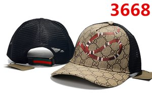 2019 Sommer neuer Hut der Männer europäischer Pop-Stil Sonnenhut justierbare Baseballmütze Weibliche Kappe Outdoor-Freizeit Sporthut
