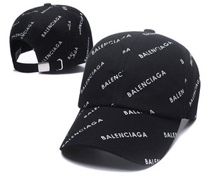 높은 품질 VETEMENTS 모자 Snapbacks 자 수 로고 야구 모자 스포츠 모자 선 스크린 모자