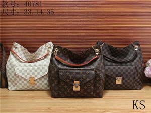 European and American Casual Women Handbags 2020 New Fashion Ladies Totes Bags elegant designer crossbody bag sac a main femme