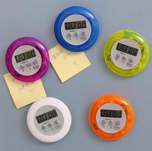 moda Tempo di cottura Allarme Rosso Pomodoro di stile meccanico Countdown Timer circolare timer elettronico Kitchen Timer SN806