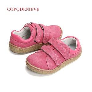 Copodenieve 키즈 신발 소녀 스니커즈 신발 키즈 소년 스니커즈 소년 신발 가을 소녀 Y190523